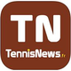 Logo TennisNews.fr iOS