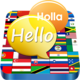 Logo Language Translator