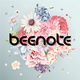 Logo Beenote