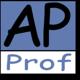 Logo AP-PROF
