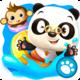 Logo La Piscine de Dr. Panda
