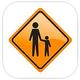 Logo PDLP Contrôle Parental iOS
