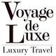 Logo Voyage de Luxe Magazine