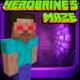 Logo Herobrine`s Maze