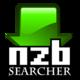 Logo Nzb Searcher Trial (Newznab)