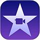 Logo iMovie iOS