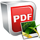 Logo Aiseesoft PDF JPEG Convertisseur