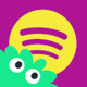 Logo Spotify Kids Android