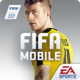 Logo FIFA 17 Mobile Football Android