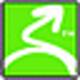 Logo MediaHeal for Flash
