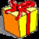 Logo Birthday Info Widget