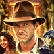 Logo Indiana Jones and the Fountain of Youth