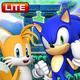 Logo Sonic 4 Episode II LITE
