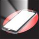 Logo Lampe de poche à l'écran