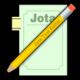 Logo Jota Text Editor