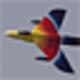 Logo Free Military Aircraft Screensaver