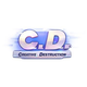 Logo Creative Destruction PC Client