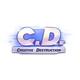 Logo Creative Destruction PC Client