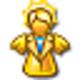 Logo Info Angel