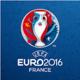 Logo App officielle UEFA EURO 2016 iOS