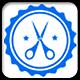 Logo MC2G Coiffure
