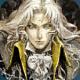 Logo Castlevania : Grimoire of Souls iOS