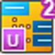 Logo Universal CSS Menu Expression Web addins