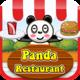 Logo Panda Restaurant