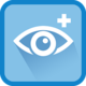 Logo Œil Protéger filtre bleu clair