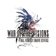 Logo War of the visions (Final Fantasy Brave Exvius) Android