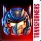 Logo Angry Birds Transformers
