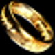 Logo The One Ring 3D Screensaver