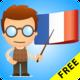 Logo Grammaire française Free