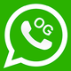 Logo OGWhatsApp Android