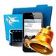 Logo AnyMP4 Créateur Sonnerie iPhone pour Mac