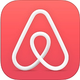 Logo Airbnb Android