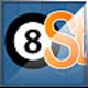 Logo 8StartButton