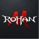 Logo Rohan M Android