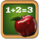 Logo Math Teacher for children
