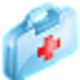 Logo Medical Toolbar Icons