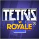 Logo Tetris Royale IOS