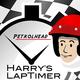 Logo Harry's LapTimer Petrolhead