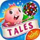 Logo Candy Crush Tales
