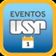 Logo Eventos USP