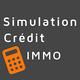 Logo Simulation Crédit Immobilier