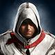 Logo Assassin's Creed identity iOS