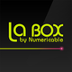 Logo LaBox TV