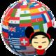 Logo Interprète-traducteur
