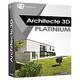 Logo Architecte 3D Platinum 20
