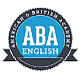 Logo ABA English pour iOS